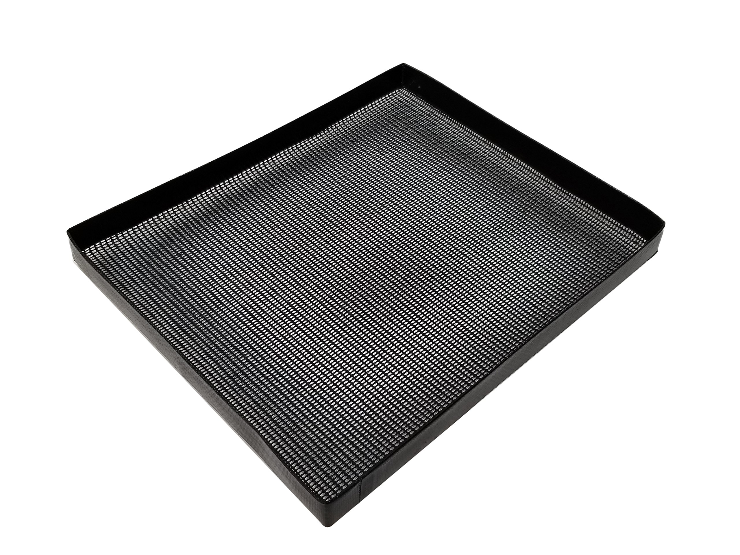 10'' x 12'' PTFE Fine Mesh Oven basket for Turbo Chef, Merrychef, and Amana (Replaces TB10)