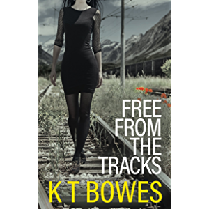 Free from the Tracks (Troubled Book 1)
