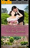 Not a Fine Gentleman (Rogue Hearts Book 5)