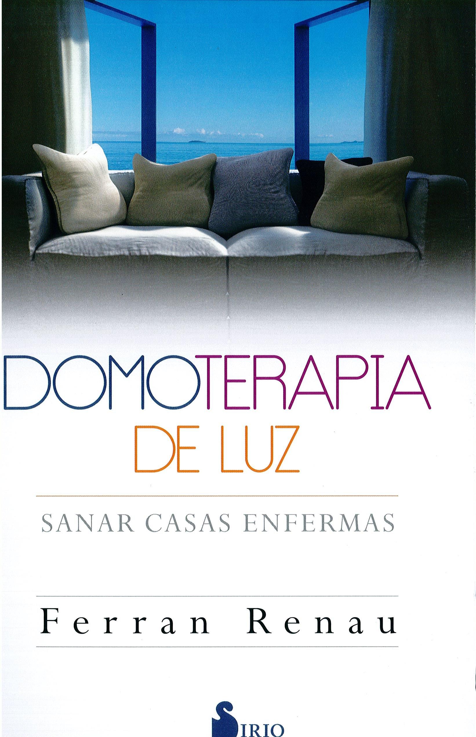 Read Online Domoterapia de luz (Spanish Edition) PDF