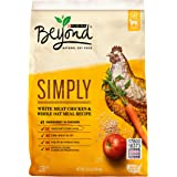 Purina Beyond Simply Adult Dry Cat Food