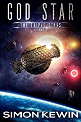 God Star (The Triple Stars Book 3) Kindle Edition