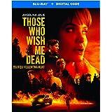 Those Who Wish Me Dead (BIL/Blu-ray + Digital)