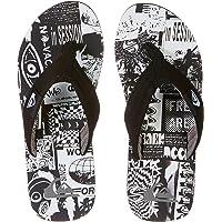 Quiksilver Molokai Layback, Zapatos de Playa y Piscina Hombre