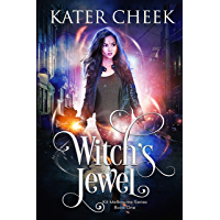 Witch's Jewel (Kit Melbourne Book 1) (English Edition)