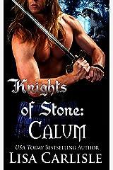 Knights of Stone: Calum: A gargoyle and pegasus shifter paranormal romance (Highland Gargoyles Book 5) Kindle Edition