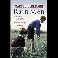 Rain Men: Madness of Cricket (English Edition)