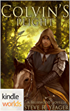 Muirwood: Colvin's Plight (Kindle Worlds Novella)
