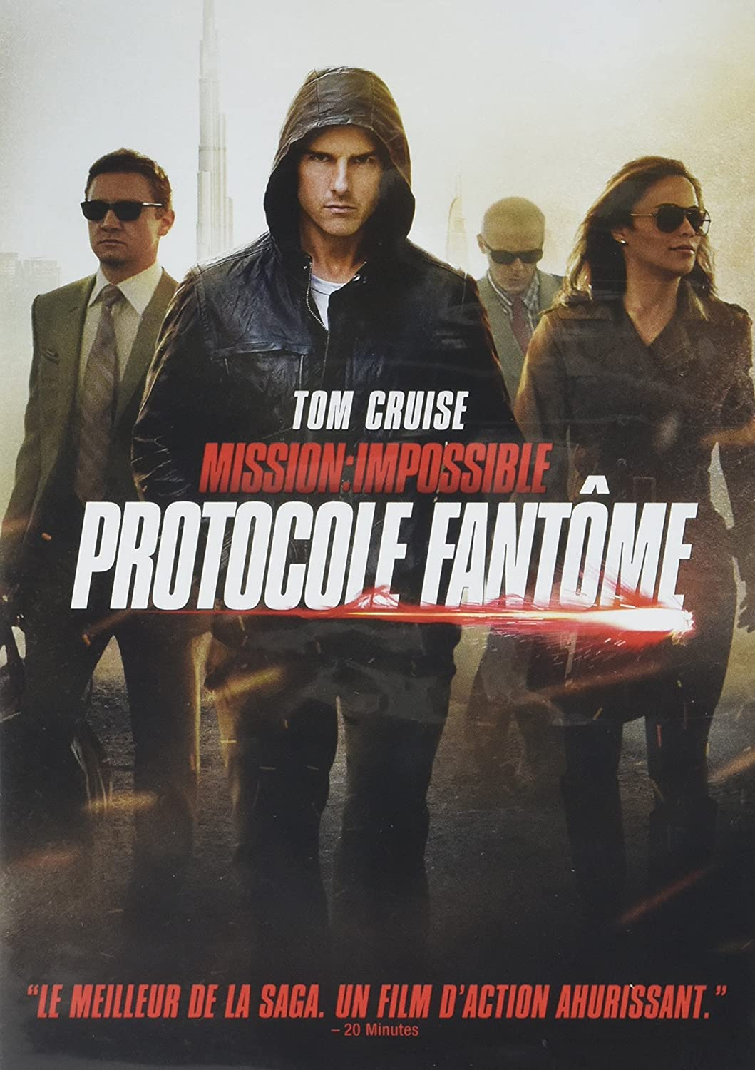 MISSION IMPOSSIBLE DVDRIP TRUEFRENCH TÉLÉCHARGER FANTOME PROTOCOLE