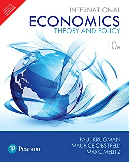 International economics theory and policy 6th edition paul r international economics fandeluxe Choice Image