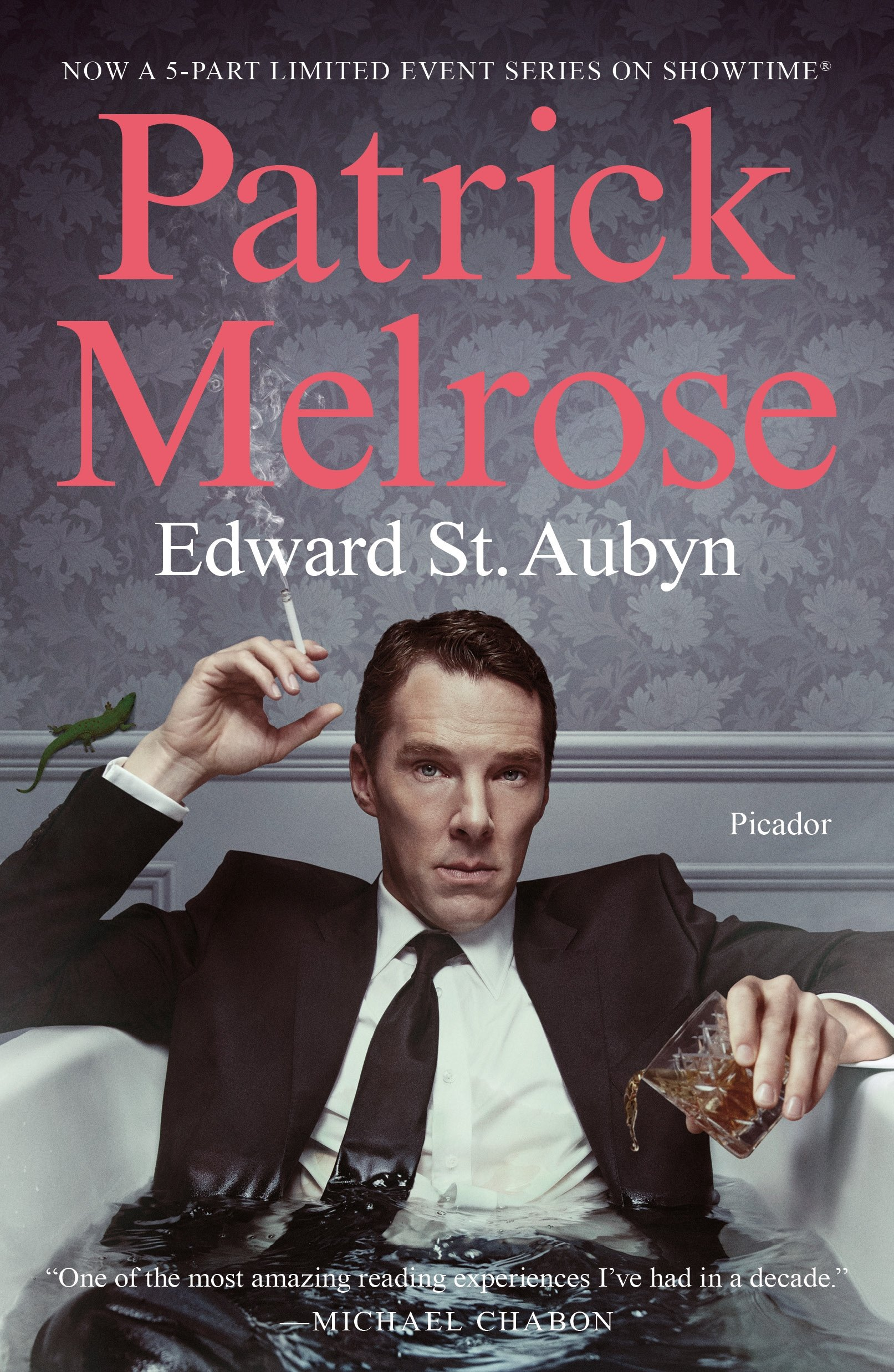 PATRICK MELROSE THE NOVELS MEDIA TIEIN International Edition: Amazon.es: EDWARD ST. AUBYN: Libros en idiomas extranjeros