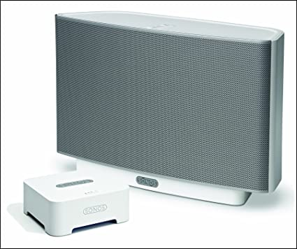 Sonos ZoneBridge BR100 Music System