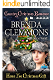 Home For Christmas Gift (Country Christmas Romance Series Book 1)