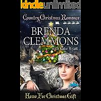 Home For Christmas Gift (Country Christmas Romance Series