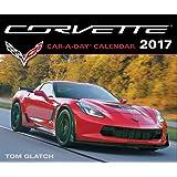 Corvette a Day 2017