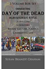 Observing Day of the Dead Albuquerque Style 3 Volume Box Set (As Seen in New Mexico Book 5) Kindle Edition