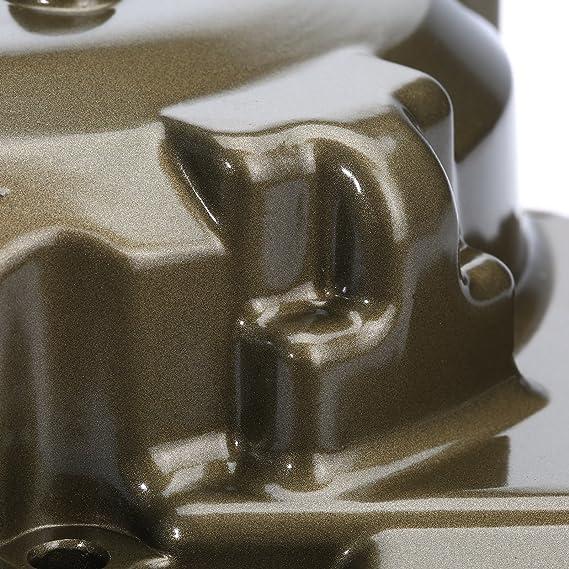 Dophee Motorcycle Stator Engine Cover Crankcase for Kawasaki Ninja ZX9R 98-03 99 01 02