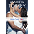 Not Over You (Healing Springs Book 1)
