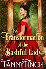The Transformation of the Bashful Lady: A Clean & Sweet Regency Historical Romance Novel Kindle Edition