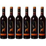 Tall Horse Shiraz 2014/2015 Wine 75 cl (Case of 6)