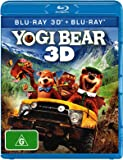 Yogi Bear 3D BD