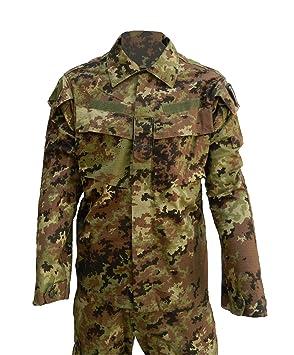 Algi - Conjunto militar, de combate y de camuflaje con la ...