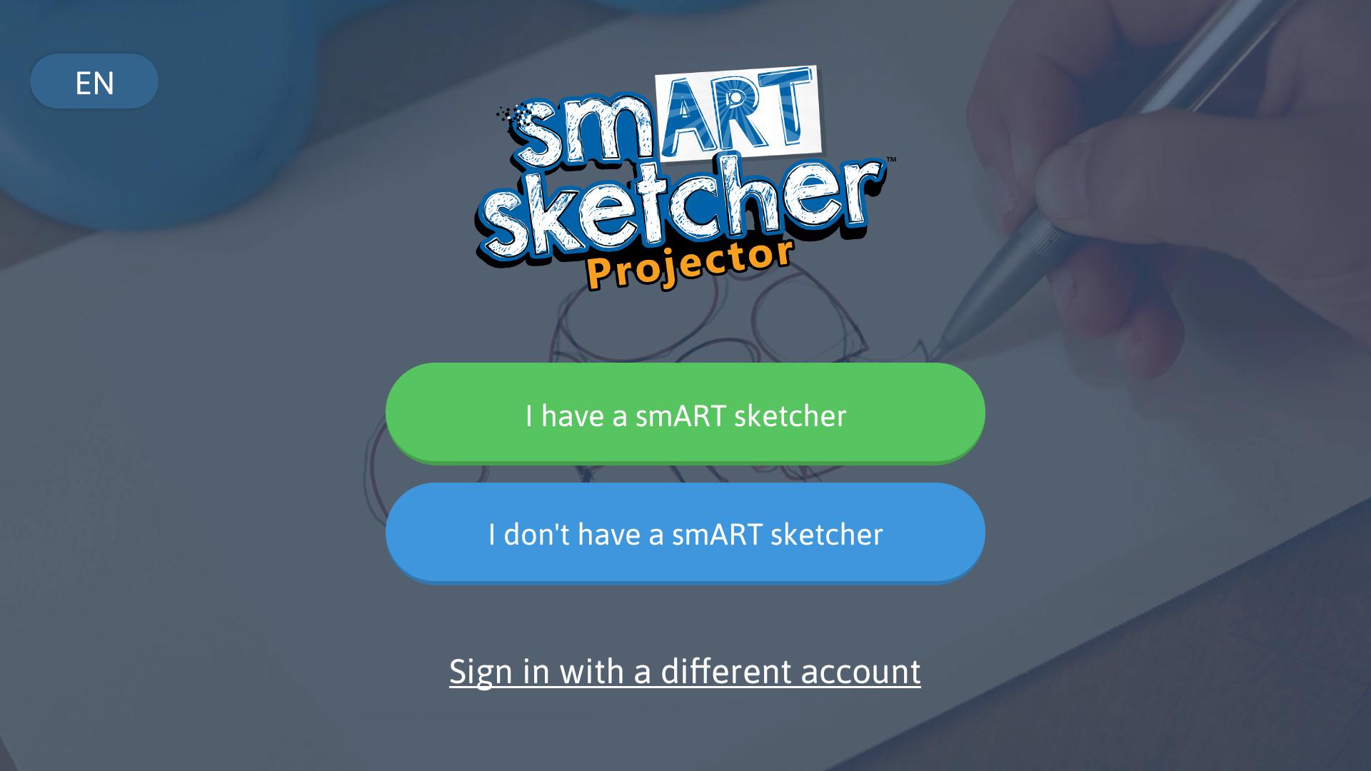 smART sketcher® Projector App: Amazon.es: Appstore para Android