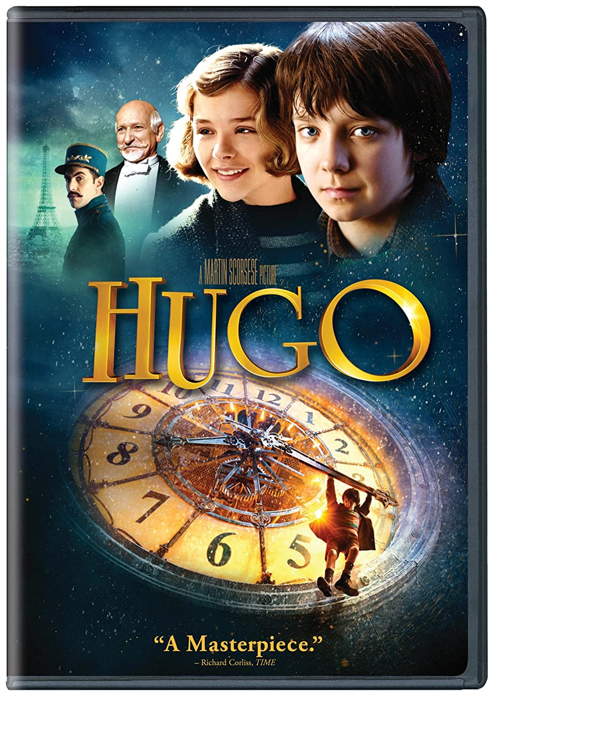 Hugo by Amazon