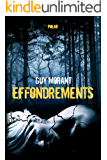 Effondrements (French Edition)