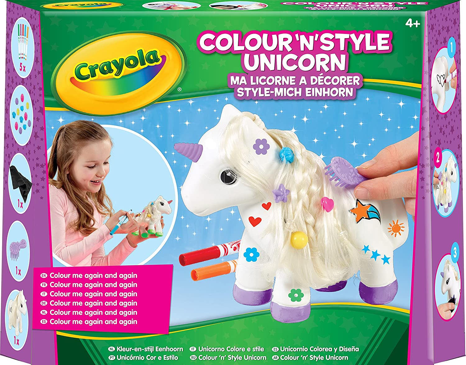 Top 10 Best Craft Kits For 5 Year Old Girls 2018 2019 On