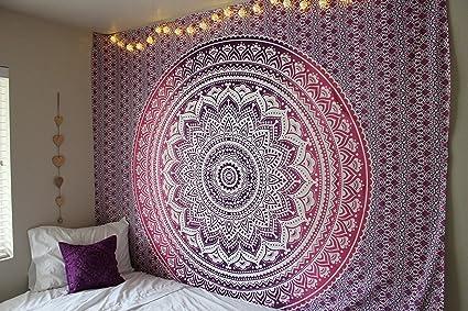 Amazon.com  Hippie Tapestries eb4897fcff