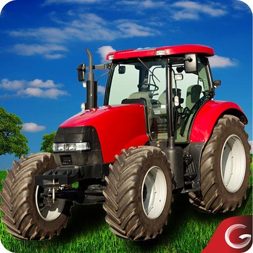 Farming Simulator 2017: Harvest & Transport