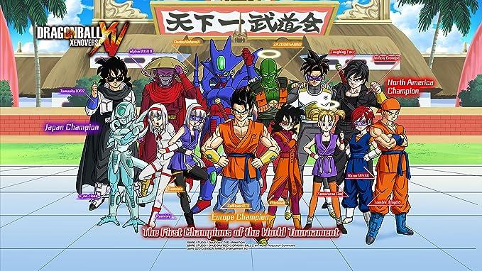 Namco Bandai Games Dragon Ball Xenoverse Básico PC - Juego (Básico ...