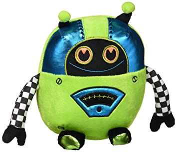 Peluches Cel Robot, color verde (MAE 2023robby)