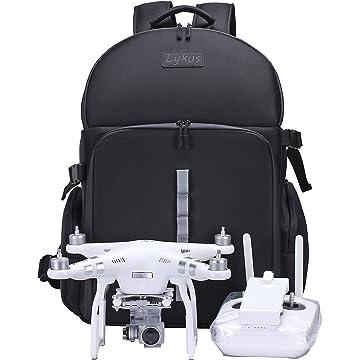 powerful Lykus Water-resistant Backpack