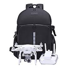 Lykus Water-resistant Backpack
