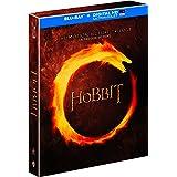 The Hobbit Trilogy (Bilingual) [Blu-ray + DVD + Digital Copy]