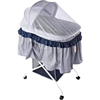 Love N Care Complete Bassinet, Country Bear