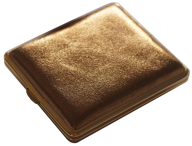 GERMANUS Zigarettenetui, Made in Germany, Gold Boy, 85 mm
