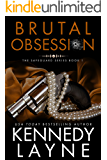 Brutal Obsession (The Safeguard Series Book 1)