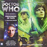 Prisoners of Fate (Doctor Who)