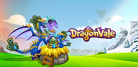 Amazoncom Dragonvale Appstore For Android