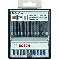 Bosch - Robustline Madera y Metal: T 244