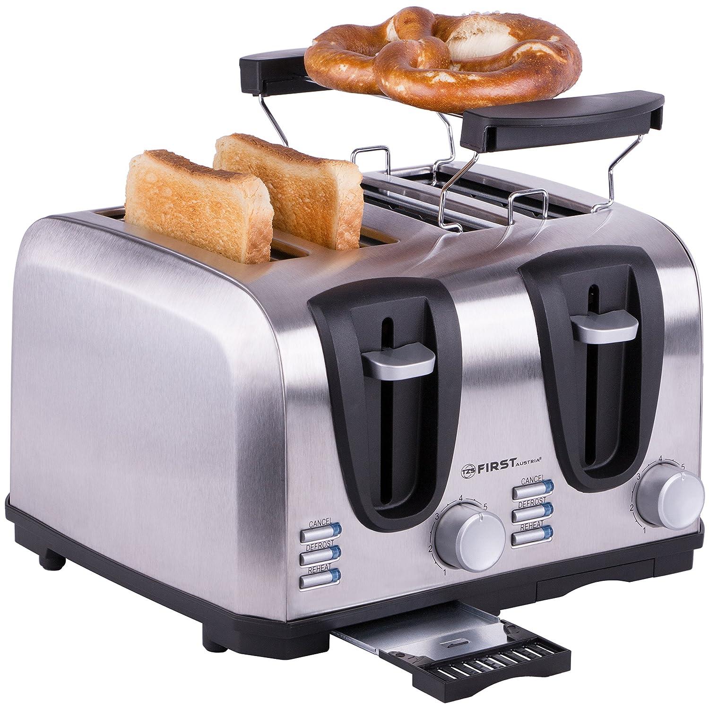 Großzügig Single Scheiben Toaster Kleine Küche Bilder ...
