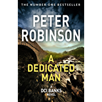 A Dedicated Man (Inspector Banks Series Book 2)