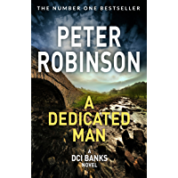 A Dedicated Man (Inspector Banks Series Book 2) (English Edition)