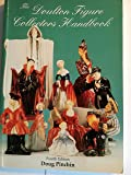 Doulton Figure Collector's Handbook: Price Listing and Colour Reference to All Royal Doulton Figures