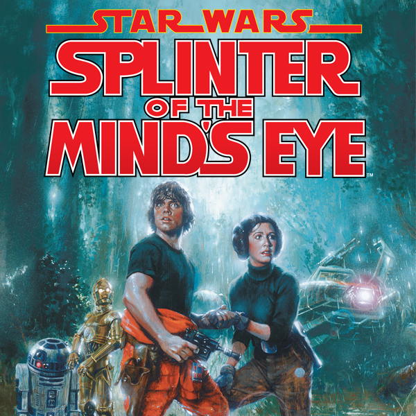 Which is the best splinter of the mind's eye kindle?