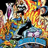 img - for The Omega Men (1983-1986) (Issues) (40 Book Series) book / textbook / text book