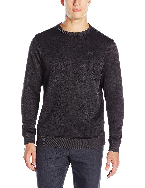 Under Armour Mens Storm Sweater Fleece Crew Top